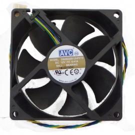 Ventilateur AVC DS09225B12HP213 Cooling Fan 12V V26815-B116-V95 4Pin 92x92x25mm