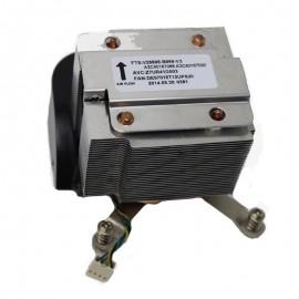 Dissipateur Fujitsu V26898-B969-V3 A3C40167088 A3C40167090 CPU Heatsink Esprimo