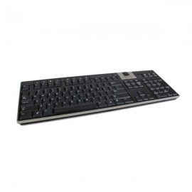 Clavier Multimédia DELL Y-U0003-DEL5 Azerty Usb 0W312D Pc Pro Keyboard Hub Noir