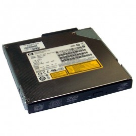 GRAVEUR DVD±RW DL Slim HP GSA-T20L IDE 407094-MD1 399402-001 LightScribe