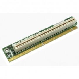Carte PCI-X Riser Card HP 361387-001 WF3604007001 6042A0020501 ProLiant DL360 G4