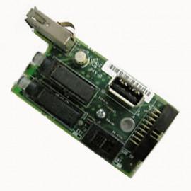 Carte Front Panel I/O 2x USB 2x LED HP 361390-001 WF3604010001 ProLiant DL360 G4