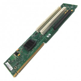 Carte PCI-X Riser Card HP 408788-001 012754-001 Serveur ProLiant DL380 DL385 G5