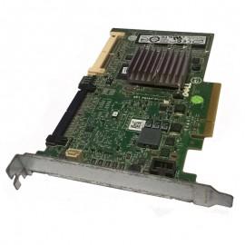 Carte Contrôleur RAID Dell E2K-UCP-61-(B) 0T774H T774H SATA/SAS 6i/R Hot-Swap