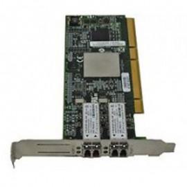 Carte Adaptateur Emulex FC1020055-01B LP1050DC FC1010793-00 2Go 2x Dual Fibre