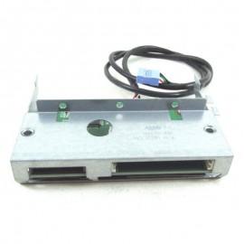 Lecteur Carte Mémoire Dell 0X776R X776R 1B231JU00 MS MD SD/MMC SM Studio XPS8100