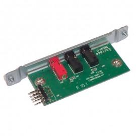 Carte Audio HP 497211-001 DGHW0003G-IR01 IR IN/OUT Pavilion S5000 Series