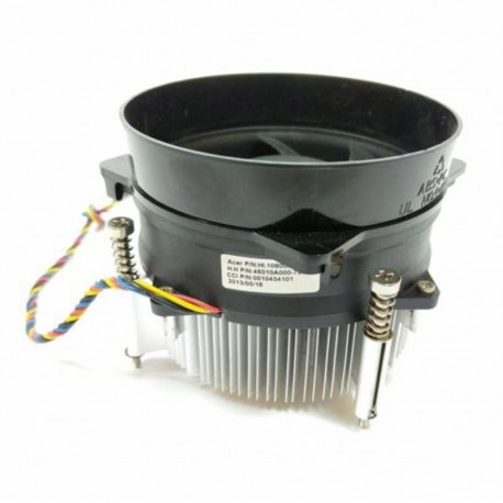 Ventirad Processeur ACER HI.10800.119 CPU Heatsink Veriton X4620G