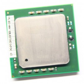 Processeur CPU Intel Xeon SL72G 3.067Ghz 1Mb 533Mhz Socket 604 604-Pin mPGA