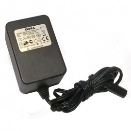 Chargeur Adaptateur DELL HKA-12100EC-230 12V 1000mA 230V 50Hz 110mA Power Supply