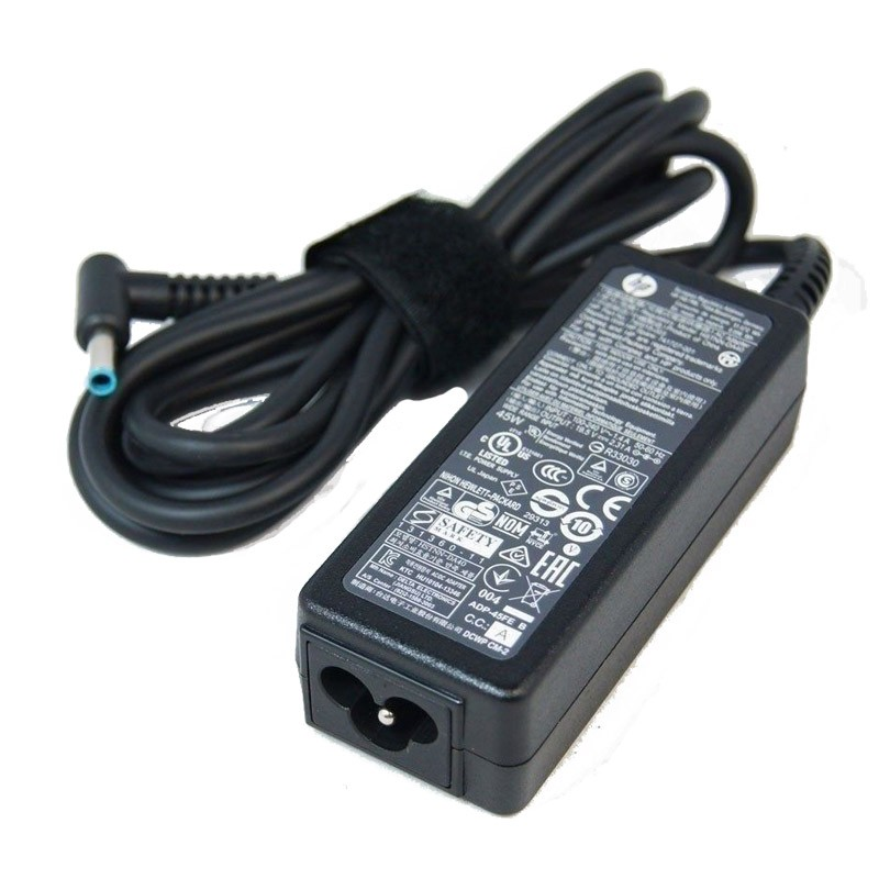 acheter un chargeur pc portable hp