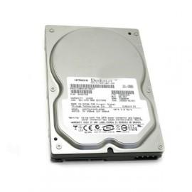 """Disque Dur 3.5"""" HITACHI HDS721616PLA380 160Go SATA II 3Gb/s 7200RPM cache 8Mo"""