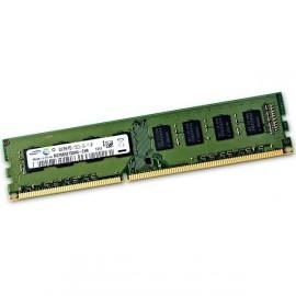 4Go RAM PC Bureau Samsung M378B5273DH0-CH9 DDR3-1333 PC3-10600U 2Rx8 CL9