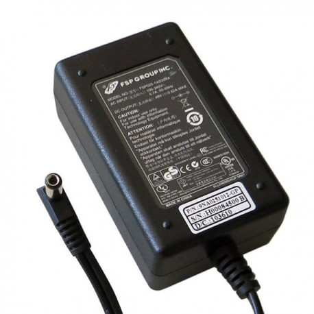Chargeur Alimentation Téléphone IP FSP GROUP FSP025-1AD207A 9NA0251008-GP 48V