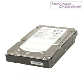 Disque Dur 146Go SAS Seagate ST3146356SS 15K.6 Dell 9CE066 HotPlug Swap