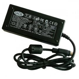 Chargeur Adaptateur Secteur LACIE ACU034A-0512 GP-ACU034A-0512 Q050285 12V 2A
