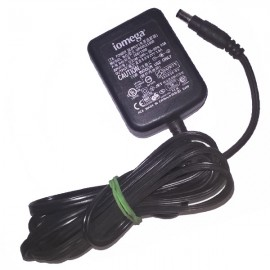 Chargeur Adaptateur Secteur iomega UP00531050 30871300 020858-00 Q02136 5V 1.0A