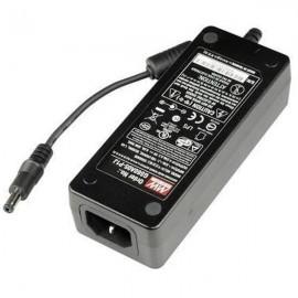 Chargeur Adaptateur Secteur MEAN WELL GS60A12-P1L E183223 32WK R33100 12V 60W 5A