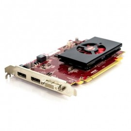 Carte Graphique AMD Radeon HD6570 ATI-102-C24602 637184-001 1Go PCIe DVI Display