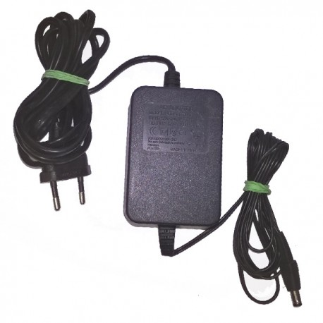 Chargeur Adaptateur Secteur POD-4812100D 12V 1.0A AC Adapter Power Supply