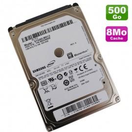 """Disque Dur 500Go SATA 2.5"""" Samsung Momentus ST500LM012 HN M500MBB Pc Portable"""