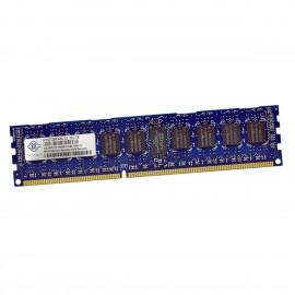 2Go RAM Serveur NANYA NT2GC72B8PA0NL-CG PC3-10600R DDR3 1333Mhz Reg. ECC 2Rx8