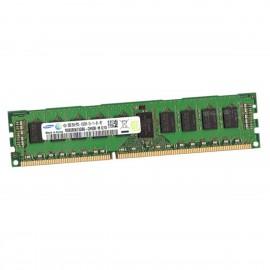 2Go RAM Serveur Samsung M393B5673GB0-CH9Q9 PC3-10600R DDR3 1333Mhz Reg. ECC 2Rx8