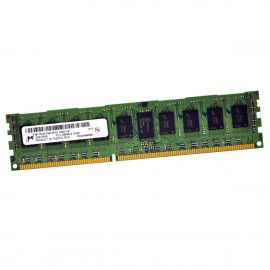 2Go RAM Serveur Micron MT18JSF25672PDZ-1G4G1 PC3-10600R DDR3 1333Mhz Reg ECC