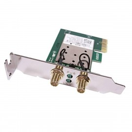 Carte Wifi Dell DW 1525 0YV3K1 YV3K1 AR5BDT92 T77H149 PCI-Express Wireless WLAN