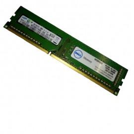 2Go RAM PC Bureau Samsung M378B5773EB0-CK0 DDR3 PC3-12800U 1600Mhz 1Rx8