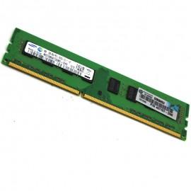 2Go RAM PC Bureau Samsung M378B5673GB0-CH9 PC3-10600U 1600Mhz 2Rx8