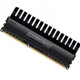 4Go RAM PC Bureau Crucial Ballistix Elite BLE4G3D1869DE1TX0 DDR3 MT/s 1866 2Rx8