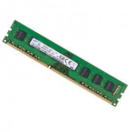 8Go RAM PC Bureau Samsung M378B1G73EB0-CK0 PC3-12800U 1600Mhz 2Rx8 CL11