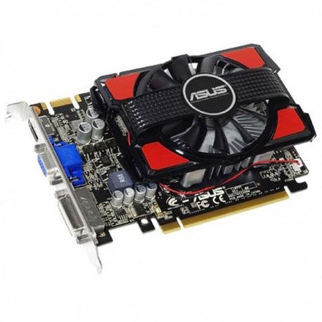 Carte ASUS GeForce GTS450 ENGTS450/DI/1GD3 C1062P 1Go DDR3 PCI-e HDMI DVI-I VGA