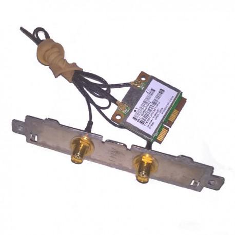 Mini-Carte Wifi HP 573622-001 PCIe 802.11 WLAN RT3092 WPER-120GN Low Profile