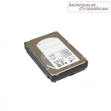 """Disque Dur 3.5"""" Seagate Cheetah (DELL) ST373455SS 73Go SCSI SAS 15000 RPM 16 Mo"""