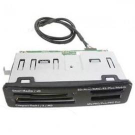 Lecteur Carte Mémoire HP 504857-001 A-A6476-B51 Pavilion P6000 P6310Y SD MMC Duo