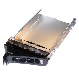 """Rack Disque Dur 3.5"""" Dell 0H9122 0F9541 0H9122 0G302D PowerEdge Tray Caddy"""