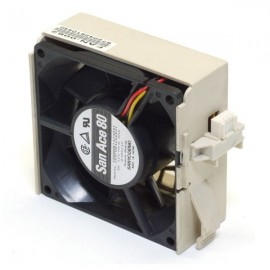 Ventilateur SuperMicro 109P0812C2041 FAN-0062 Hot Swap Cooling Fan 12V 80x35mm