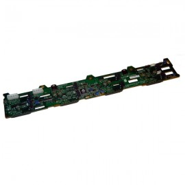 Carte Backplane Board SUPERMICRO SAS825TQ REV 2.0 2x Molex 8x SATA 8x SAS