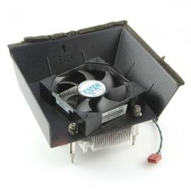 Ventirad IBM Lenovo FRU 03T9509 03T9512 CPU Heatsink Fan 4 ThinkCentre M91P +Kit