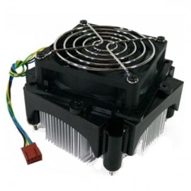 Ventirad IBM Lenovo FRU 43N9409 CPU Heatsink Fan 4-Pin ThinkCentre M58 Edge 71
