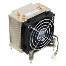 Ventirad Processeur HP 432923-001 CPU Heatsink Cooling Fan 4-Pin 8cm XW4400