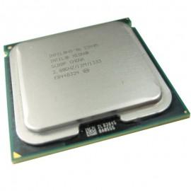 Processeur CPU Intel Xeon E5405 2.0Ghz 12Mo FSB 1333Mhz LGA771 Quad Core SLBBP