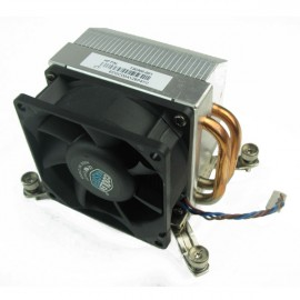 Ventirad HP 730366-001 ProDesk 400 G1 G2 SFF CPU Heatsink 4-Pin Socket LGA1150