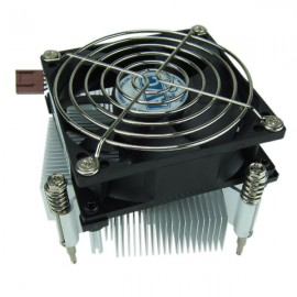 Ventirad IBM Lenovo FRU 0A65259 03T7235 CPU Heatsink Fan 4-Pin ThinkServer TS140