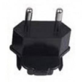 Adaptateur Chargeur Alimentation Type E ASPLEX AP.0050P.016 TAA2166047 Noir