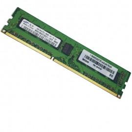 2Go RAM Serveur Samsung M391B5673DZ1-CF8 1066MHz DDR3 PC3-8500E ECC 2Rx8 CL7