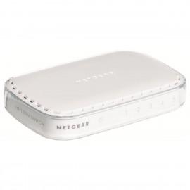 Switch 5 Ports NETGEAR FS605 10/100 LAN