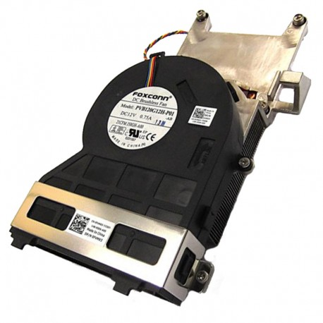 Ventirad CPU Dell 0FVMX3 0637NC 0J50GH Optiplex 390 790 990 3010 7010 9010 SFF